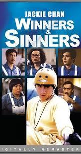 Watch Movie Winners & Sinners