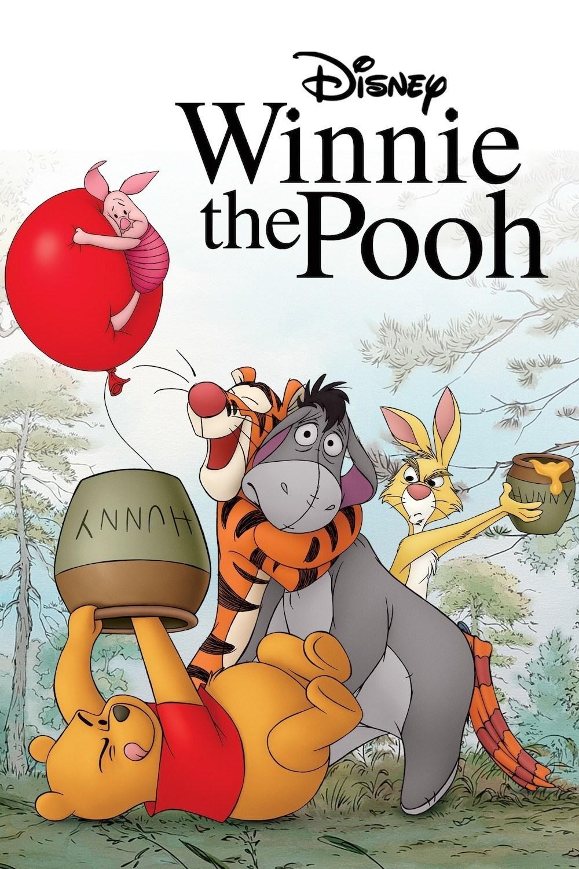Watch Movie Winnie the Pooh (2011)