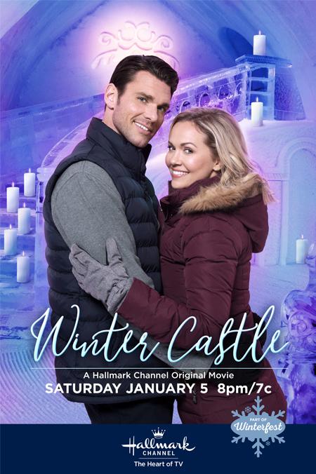 Watch Movie Winter Castle of Love