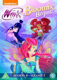 Watch Movie winx club season 6