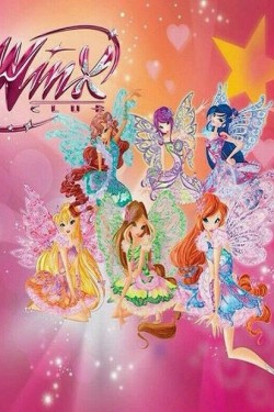 Watch Movie Winx club season 7