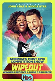 Watch Movie Wipeout - Season 1