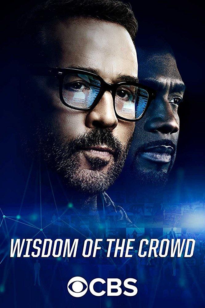 Watch Movie Wisdom of the Crowd - Season 1