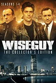 Watch Movie Wiseguy - Season 1