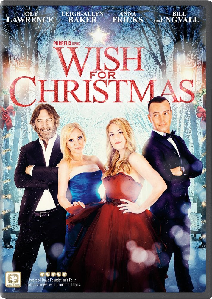 Watch Movie Wish For Christmas