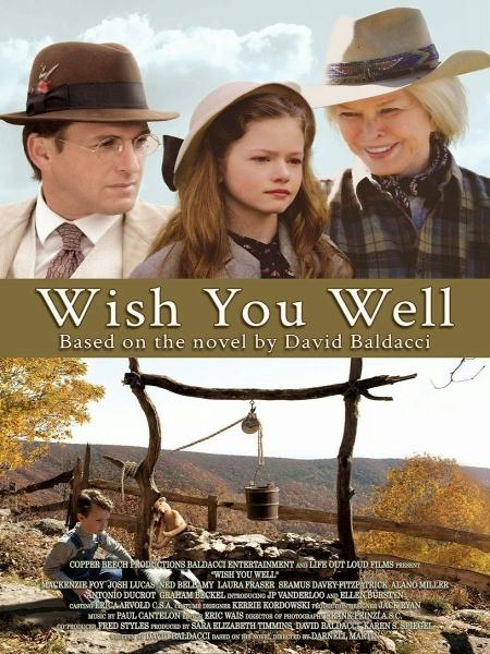 Watch Movie Wish You Well