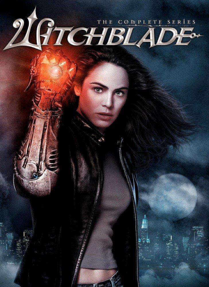 Watch Movie Witchblade - Season 1