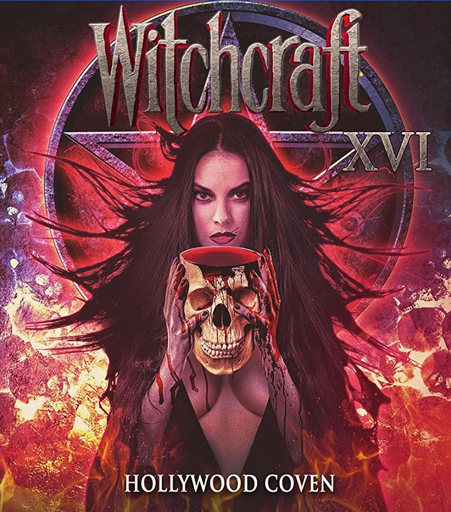 Watch Movie Witchcraft 16: Hollywood Coven