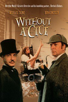 Watch Movie Without a Clue