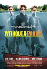 Watch Movie Without a Paddle