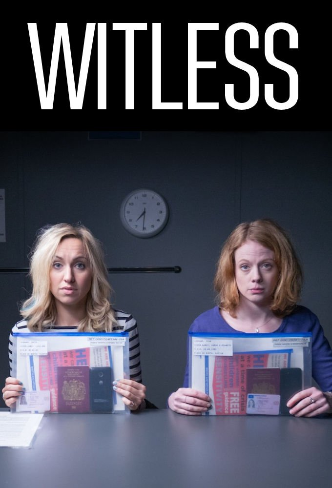 Watch Movie Witless - Season 2