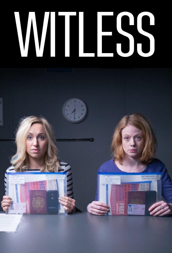 Watch Movie Witless - Season 3