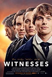 Watch Movie Witnesses (2021)