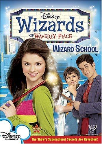 Watch Movie Wizards of Waverly Place - Season 2