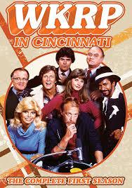 Watch Movie WKRP in Cincinnati season 3