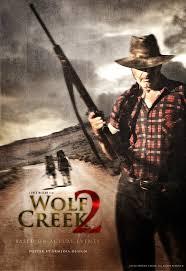 Watch Movie Wolf Creek 2