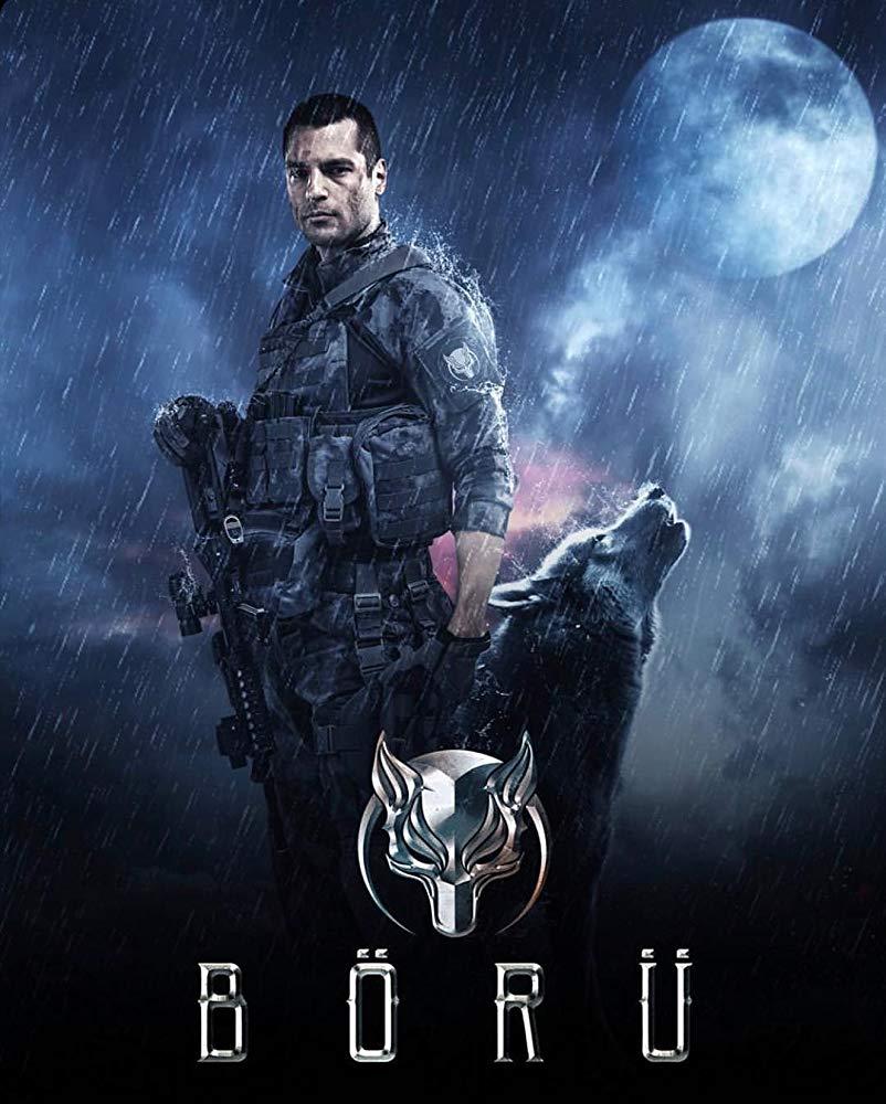 Watch Movie Wolf - Season 1