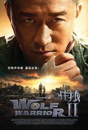 Watch Movie Wolf Warriors II