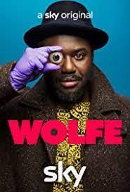Watch Movie Wolfe - Season 1