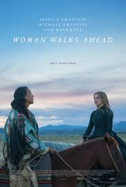 Watch Movie Woman Walks Ahead
