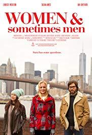 Watch Movie Women and Sometimes Men