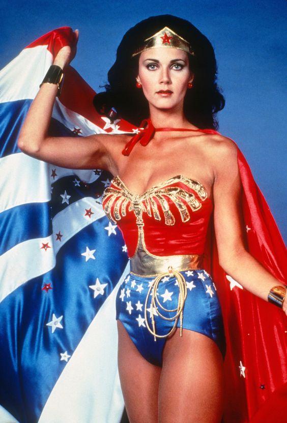 Watch Movie Wonder Woman - Season 3
