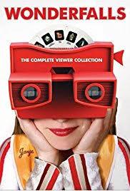 Watch Movie Wonderfalls Season 1