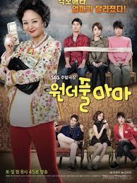 Watch Movie Wonderful Mama