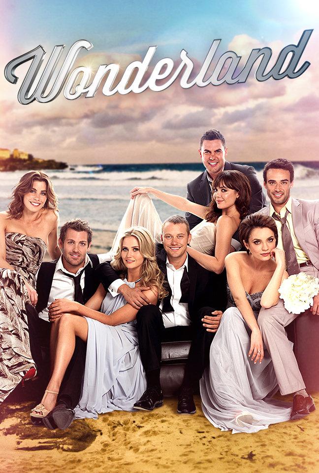 Watch Movie Wonderland - Season 1