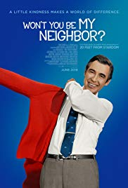 Watch Movie Won't You Be My Neighbor?