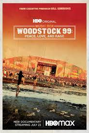 Watch Movie Woodstock 99: Peace Love and Rage