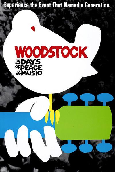Watch Movie Woodstock CD1