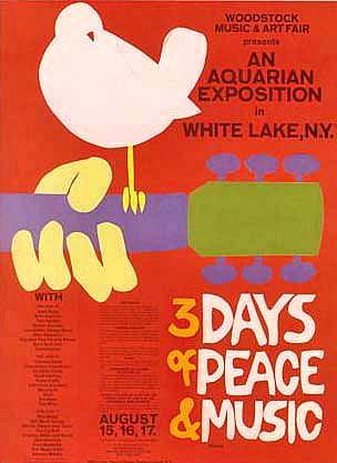 Watch Movie Woodstock CD3