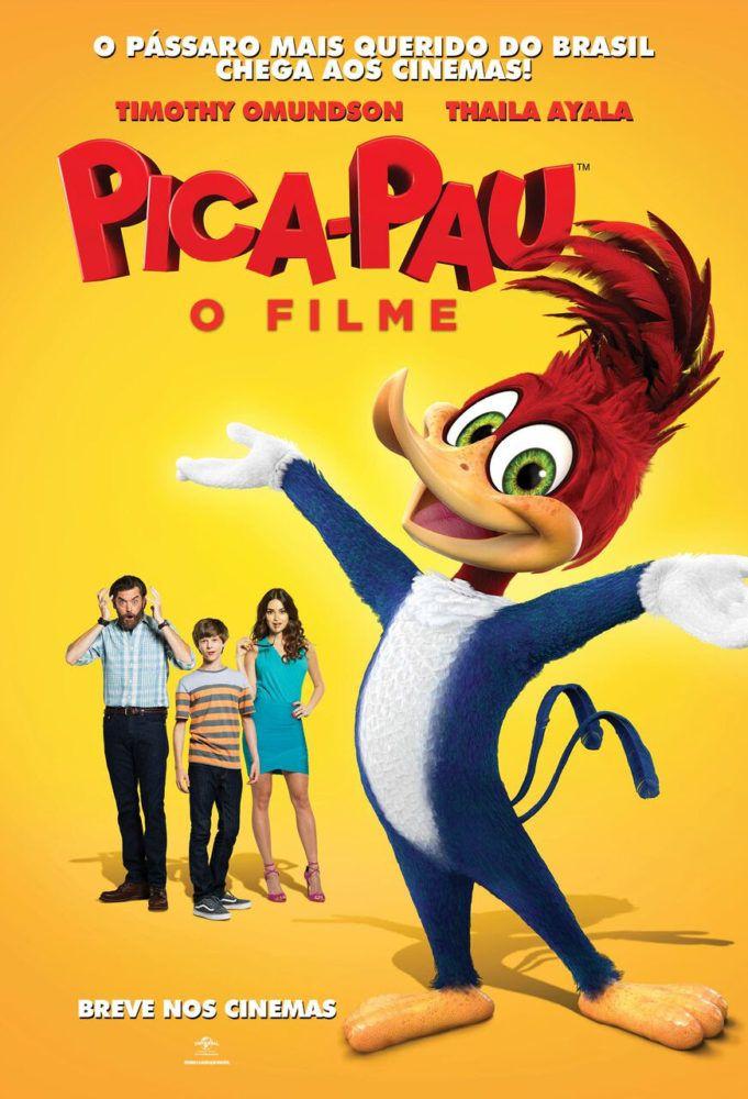 Watch Movie Woody Woodpecker