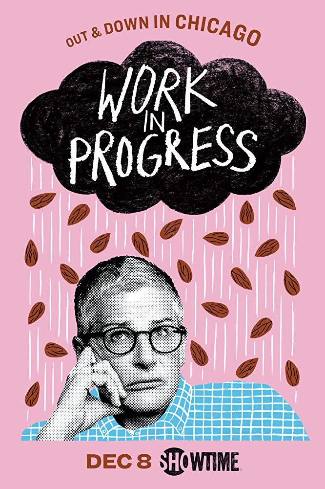 Watch Movie Work in Progress - Season 1