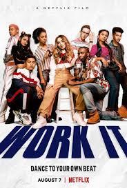 Watch Movie Work It