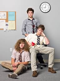 Watch Movie Workaholics - Season 1