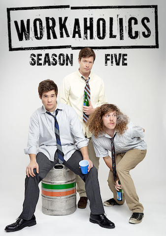 Watch Movie Workaholics - Season 5