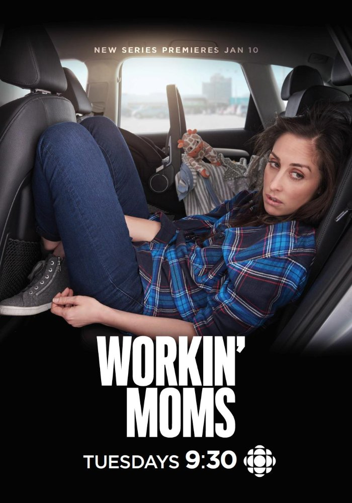 Watch Movie Workin' Moms - Season 1