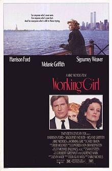 Watch Movie Working Girl