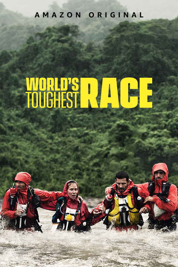 Watch Movie World's Toughest Race: Eco-Challenge Fiji - Season 1