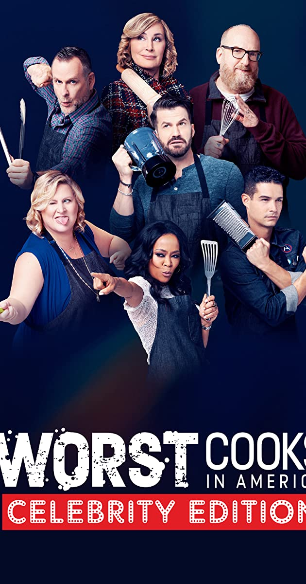 Watch Movie Worst Cooks in America - Season 21
