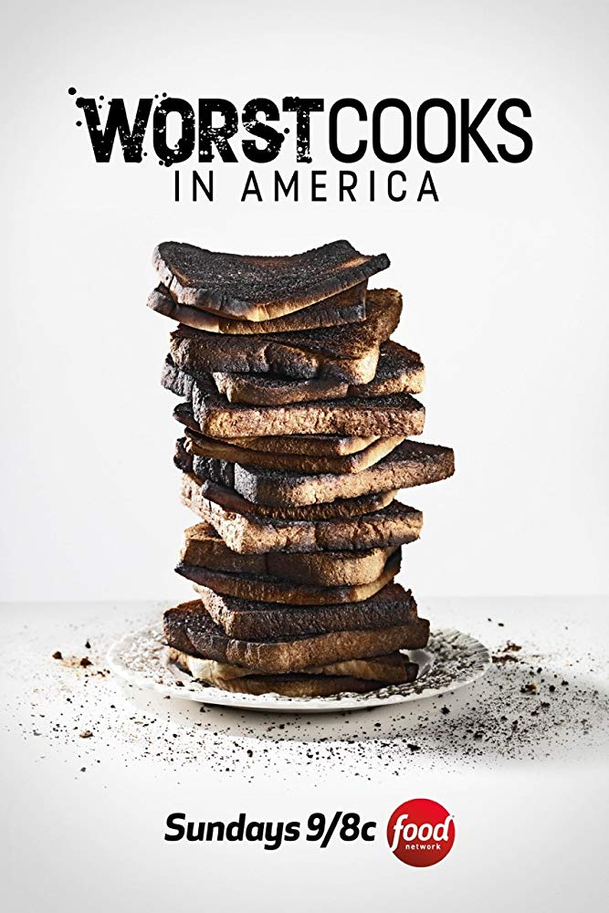 Watch Movie Worst Cooks in America - Season 3
