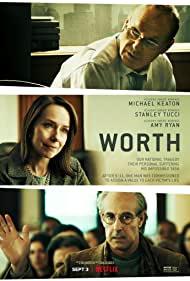 Watch Movie Worth (2020)