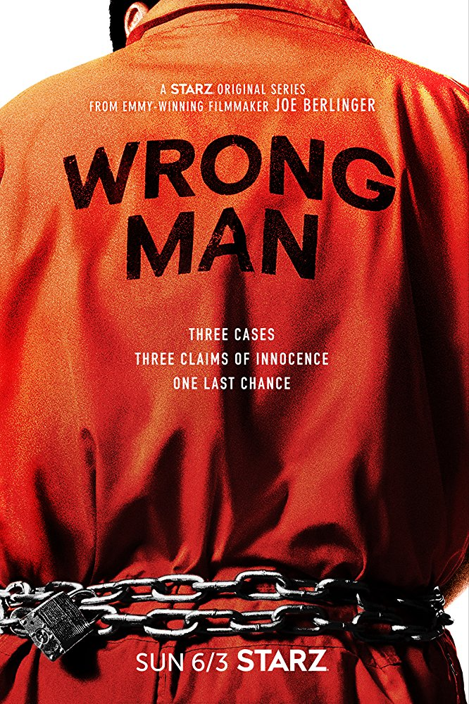 Watch Movie Wrong Man - Season 1