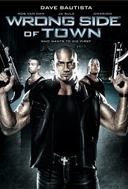 Watch Movie Wrong Side of Town