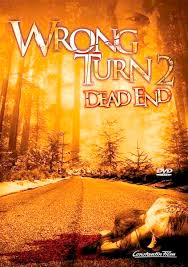 Watch Movie Wrong Turn 2: Dead End