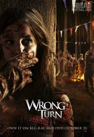 Watch Movie Wrong Turn 5: Bloodlines