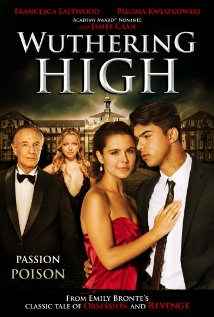Watch Movie Wuthering High School