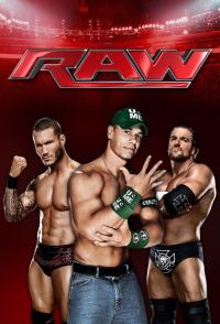 Watch Movie WWE RAW - Season 25